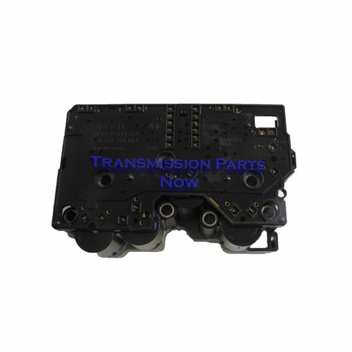 Quality rebuild solenoid pack, fits Ford Explorers and many more. Buy at transpartsnow.com 9L2Z-7G391-AA / 4L2P-7G391-AA / 1L2Z-7G391-AA / R46420B