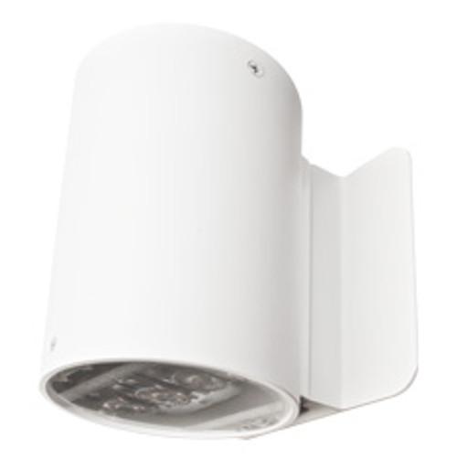 Cylindrical Emergency Light