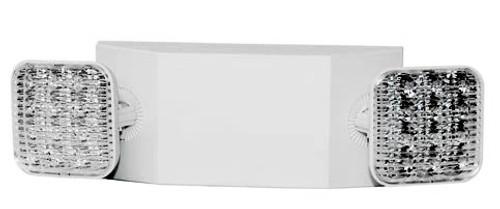 Self-Testing LED Emergency Light