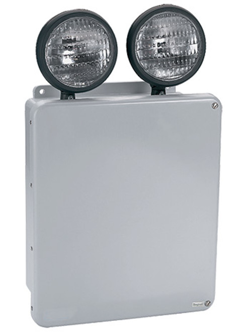 Cold Weather Outdoor Emergency Light
