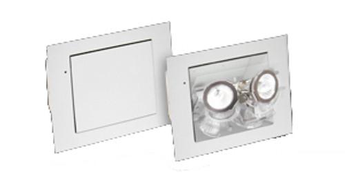 huge selection of 5dda8 4907f Mini Flush Mount Recessed Emergency Light