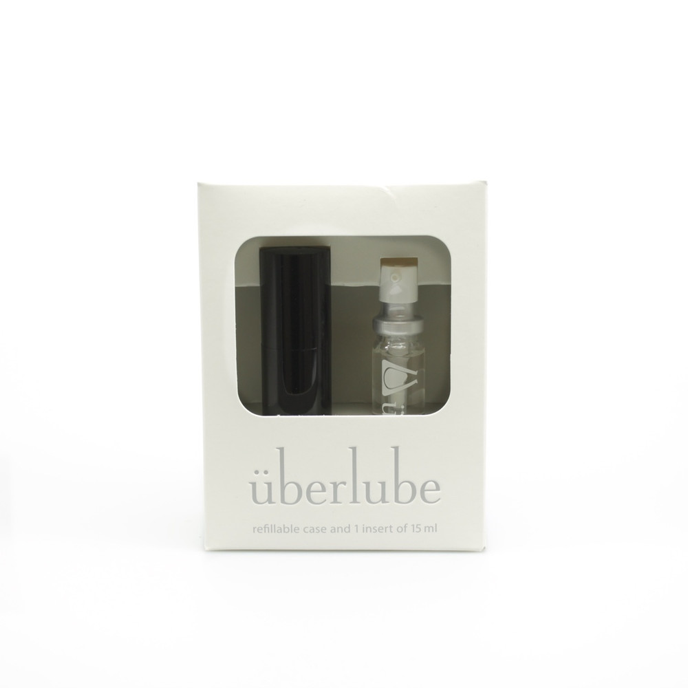"Uberlube ""Good-to-Go"" Traveler"