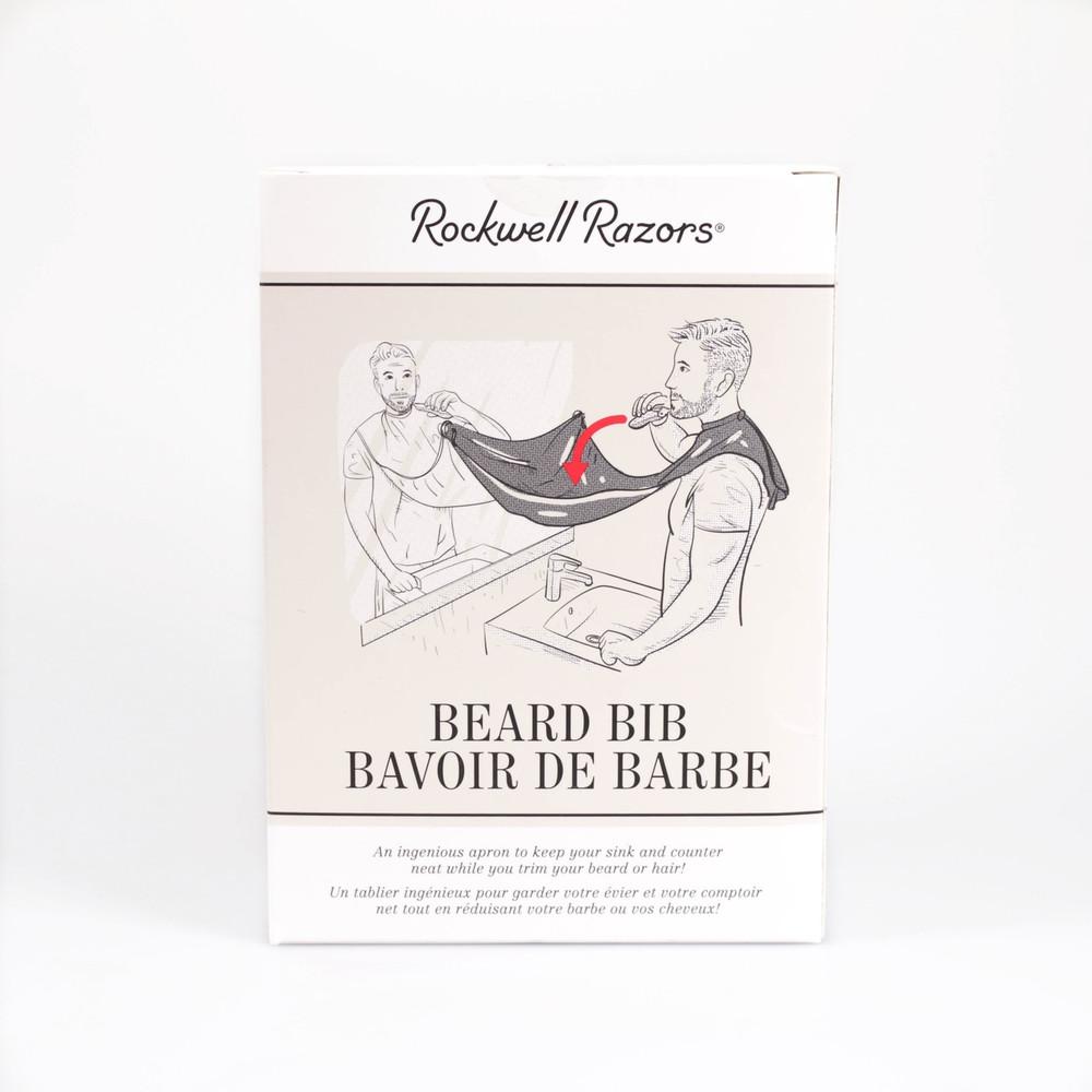 Rockwell Razors Beard Bib