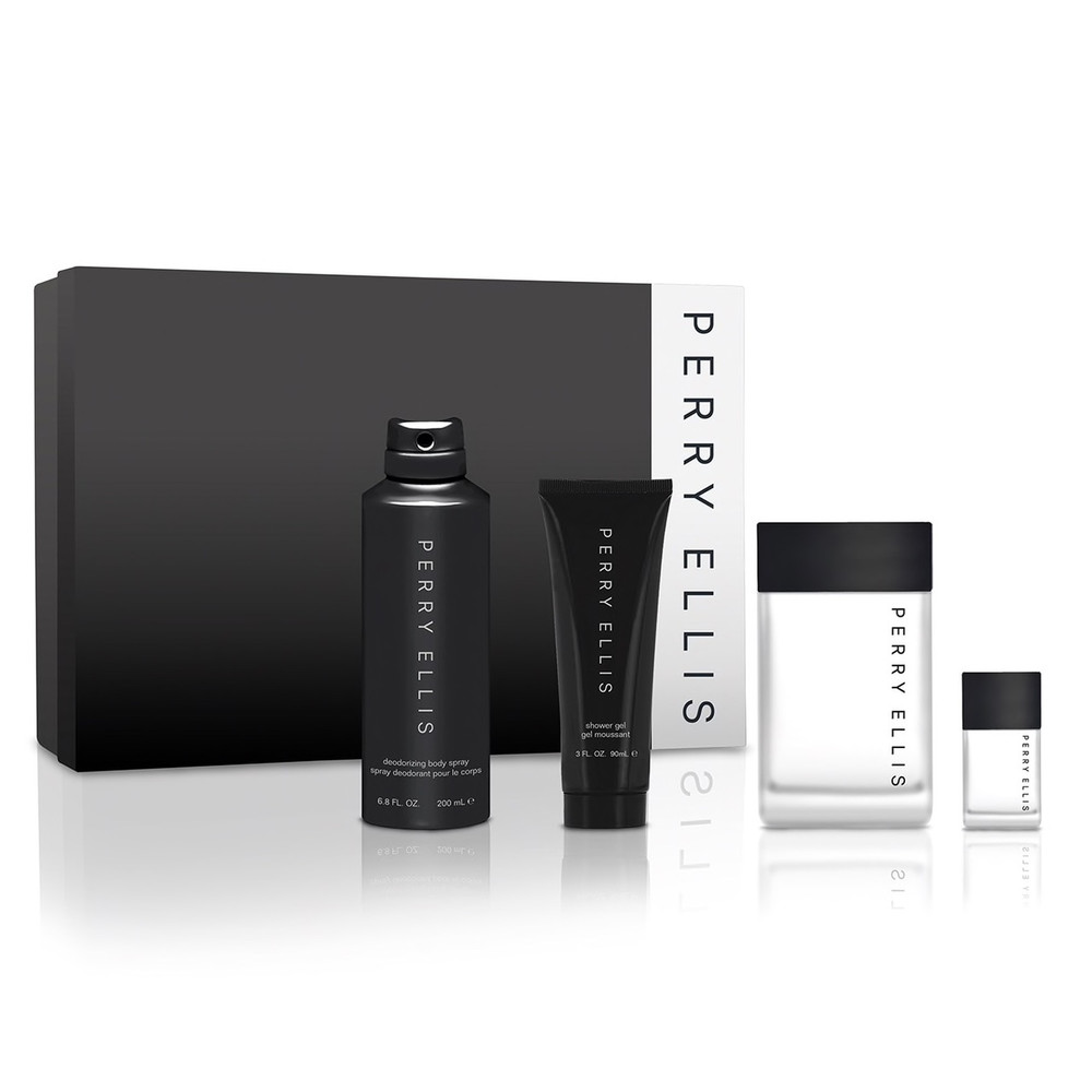 Perry Ellis For Men Gift Set