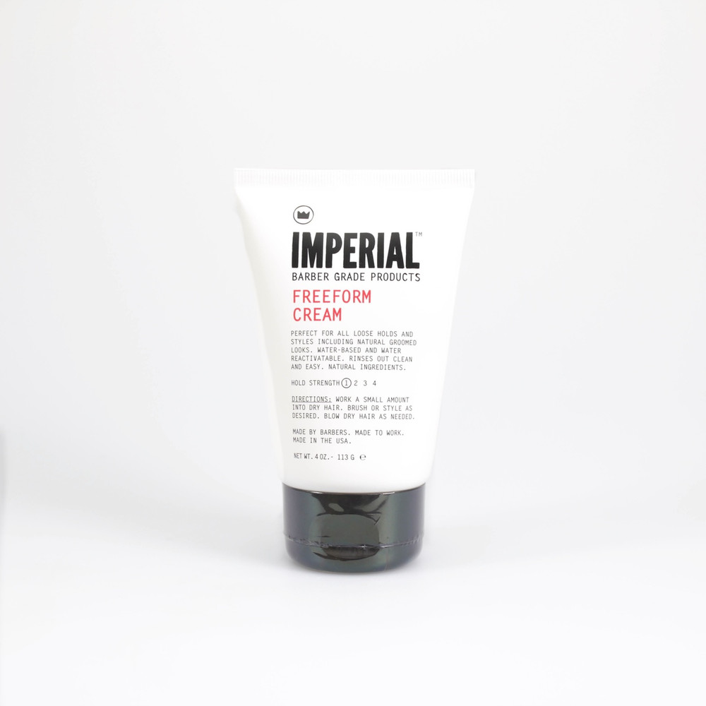 Imperial Freeform Cream