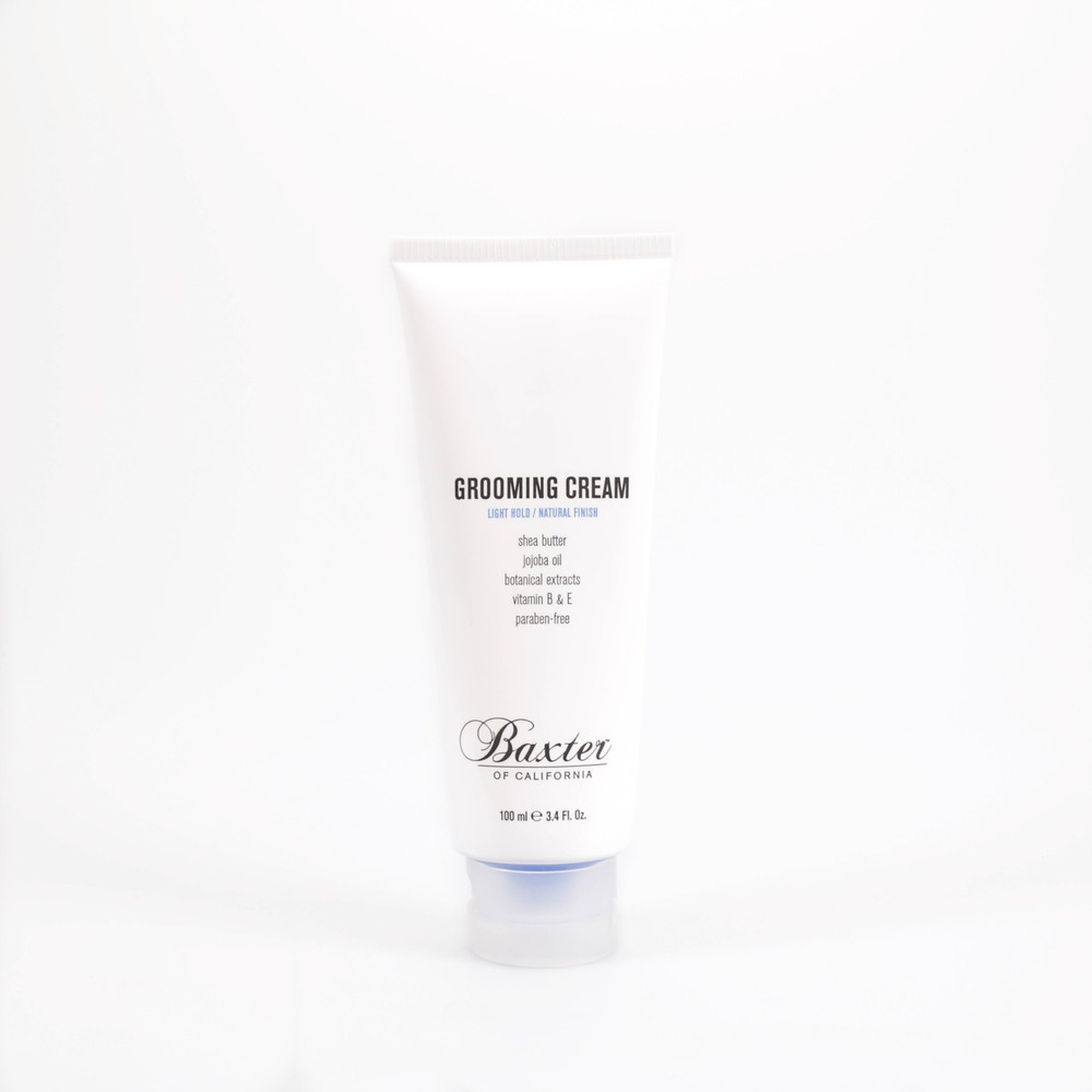 Baxter of California Grooming Cream