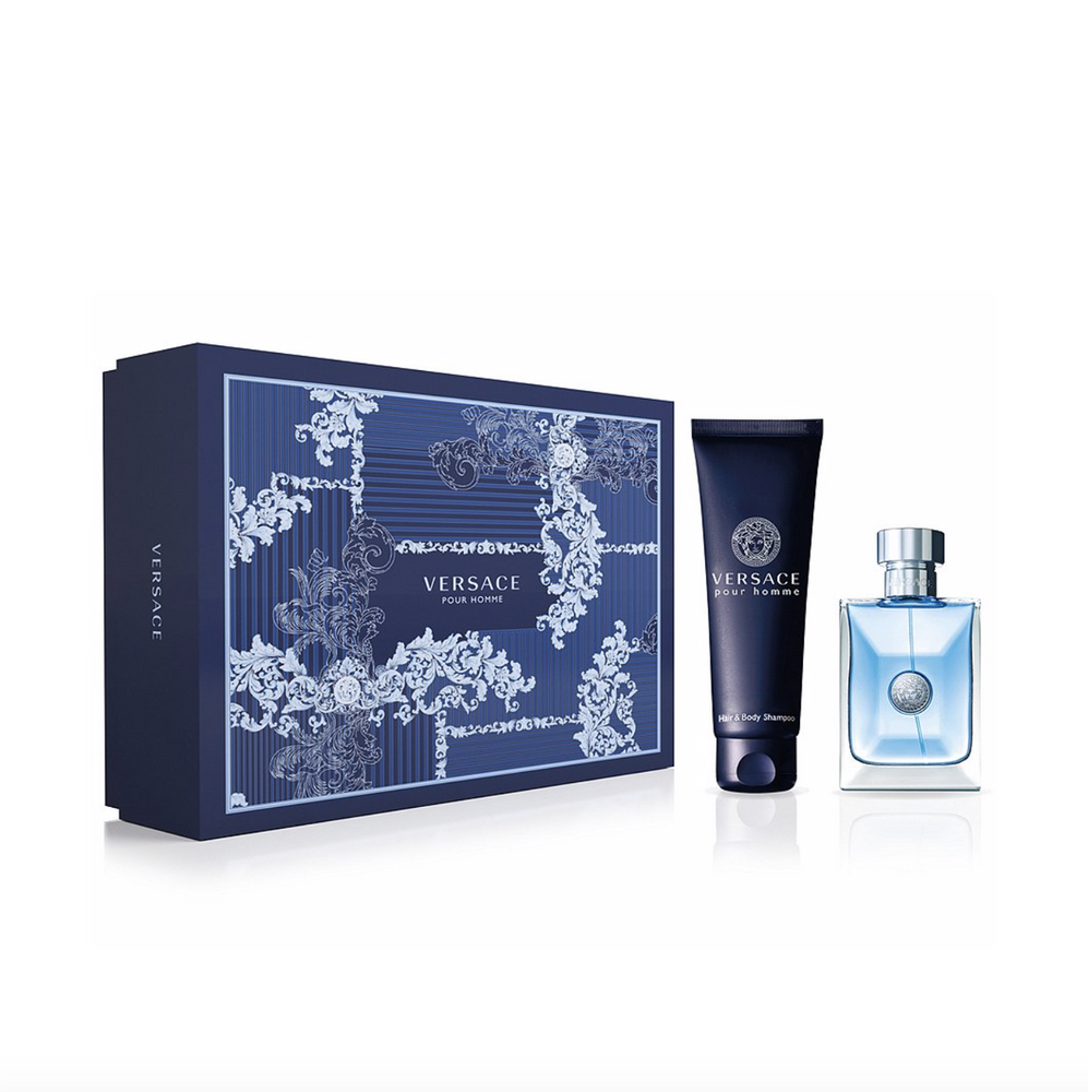 Versace Pour Homme Luxury Gift Set