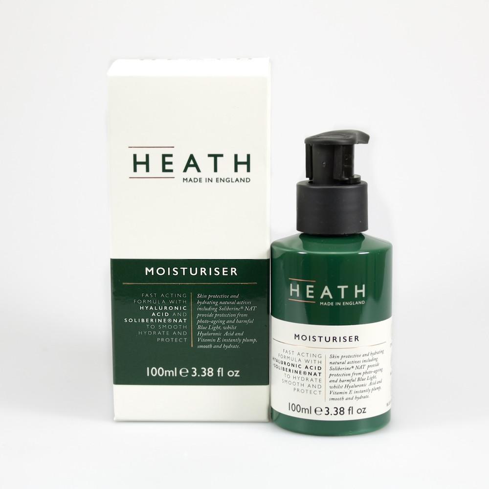 HEATH Moisturizer