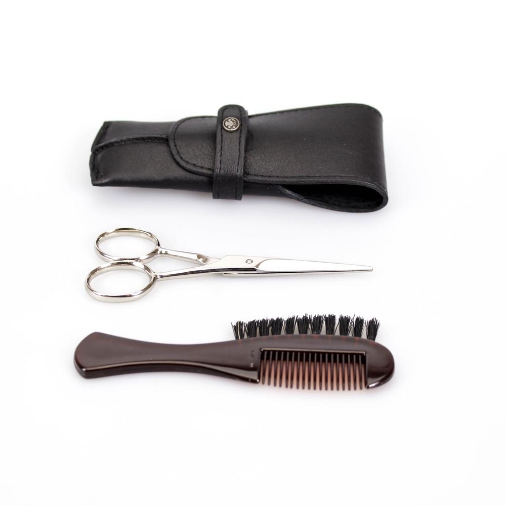 Dovo Beard/Moustache Grooming Kit