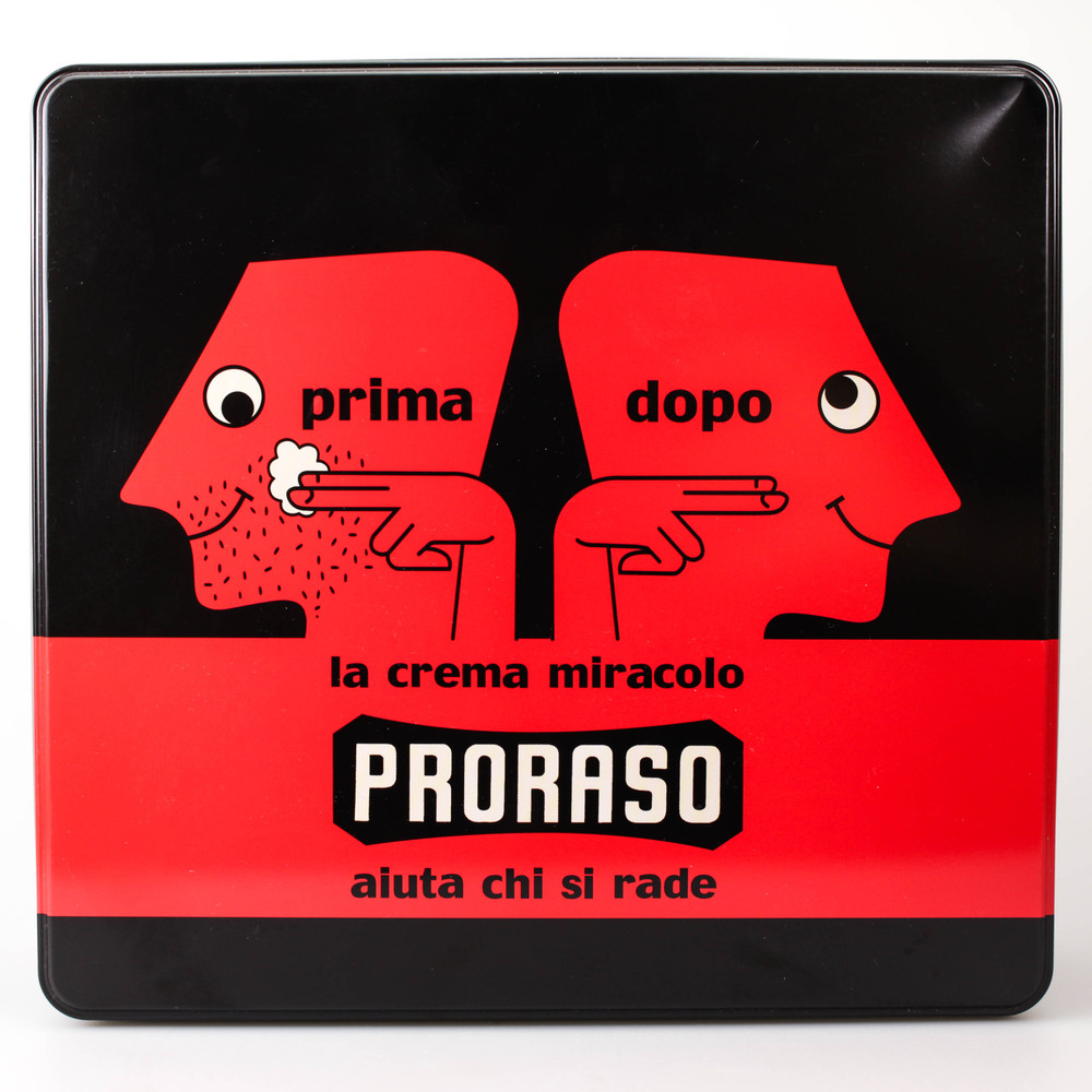Proraso Nourishing Shave Gift Set