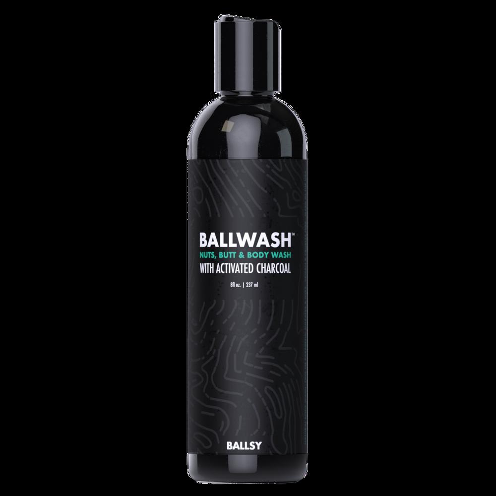 Ballsy Ballwash