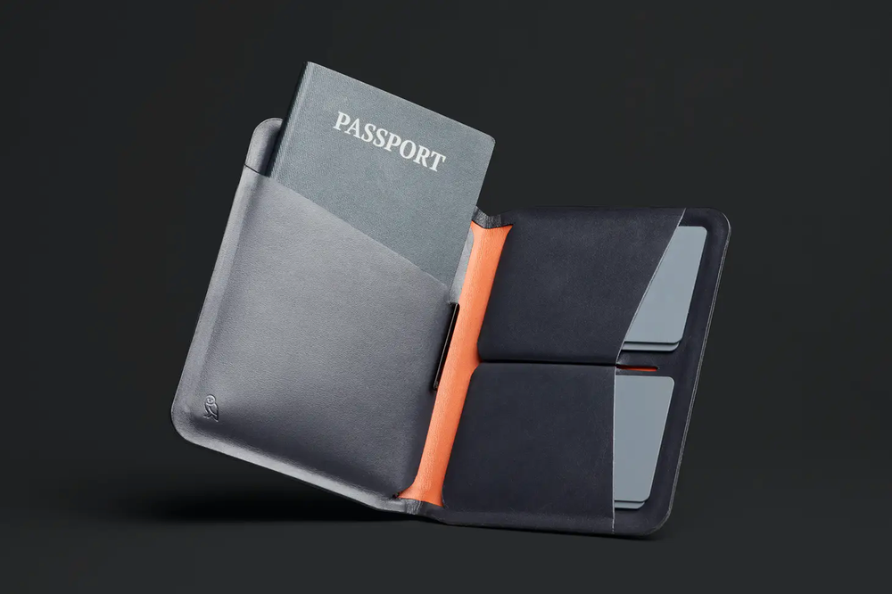 Bellroy Apex Passport Cover