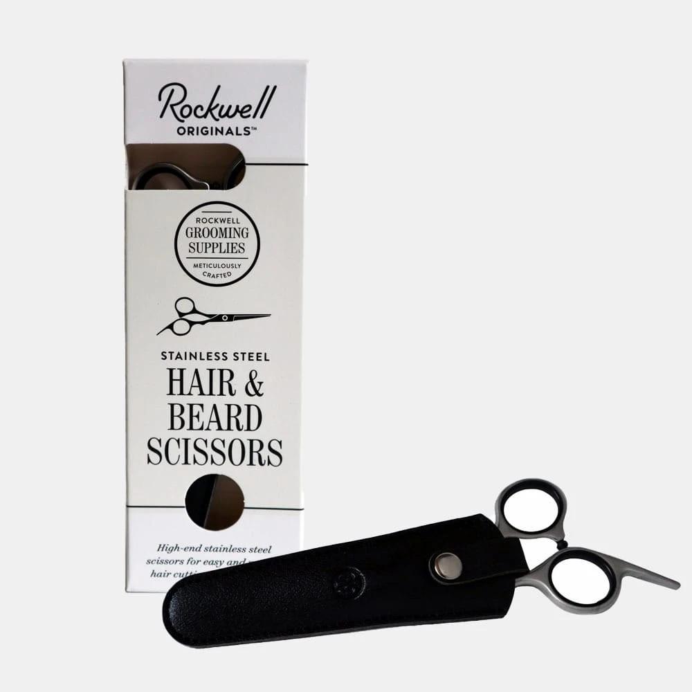 Rockwell Razors Hair & Beard Scissors