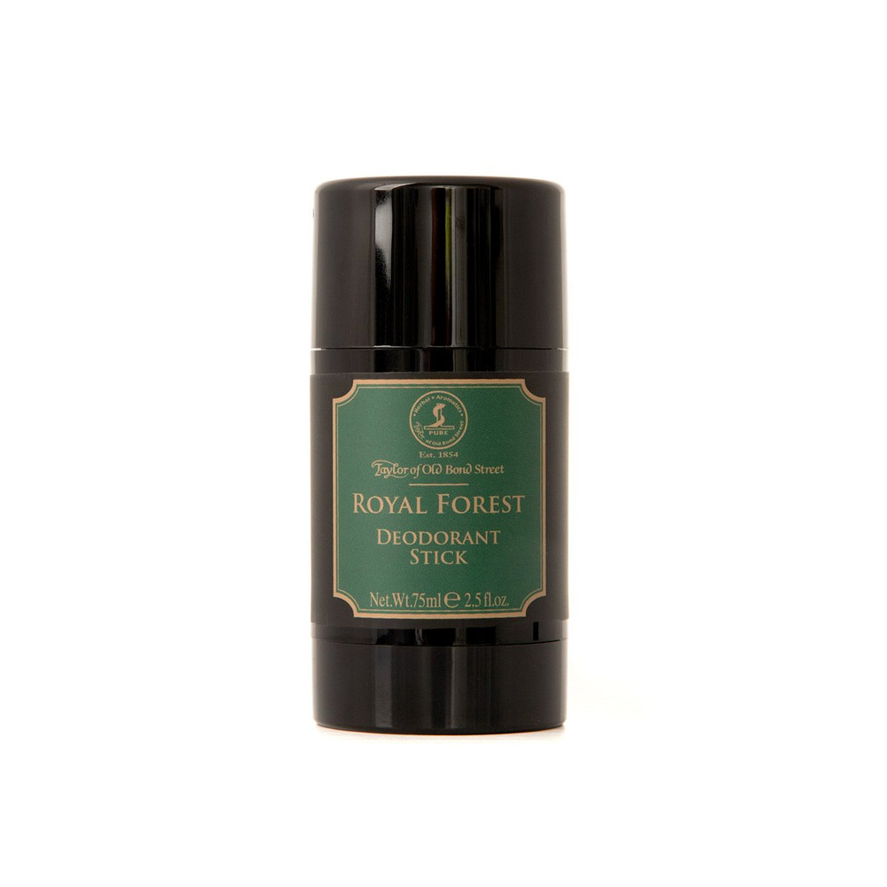 Taylor of Old Bond Street  Royal Forest Deodorant