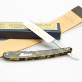 Dovo Nickel Straight Razor