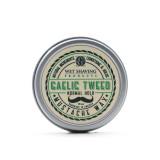 Wet Shaving Products Gaelic Tweed Mustache Wax