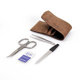 Dovo Three Piece Manicure Set