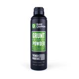 Duke Cannon Grunt Foot & Boot Powder Spray