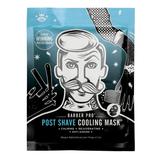Barber Pro Post-Shave Collagen Cooling Mask