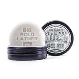 Duke Cannon Field Mint Shampoo Puck