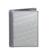 Stewart/Stand Stainless Steel 3D Box Tri-Fold
