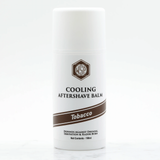 Wet Shaving Products Cooling Aftershave Balm - Tobacco