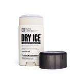 Duke Cannon Dry Ice Cooling Antiperspirant Deodorant - Peppermint Musk