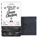 Monsieur Barbier Coal of Beauty Soap