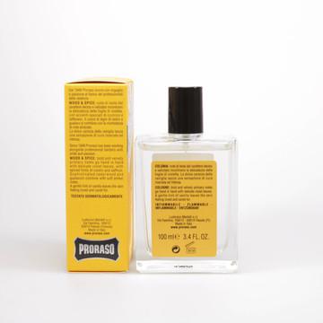 Proraso Wood & Spice Cologne