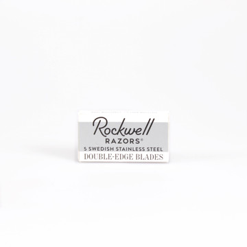 Rockwell Razor Blades