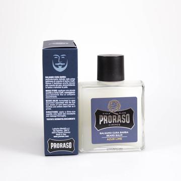 Proraso Azure Lime Beard Balm