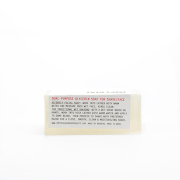 Imperial Glycerin Soap
