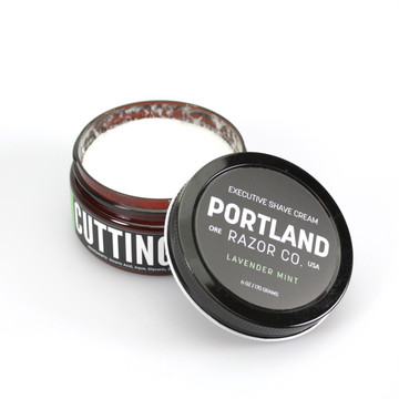 Portland Razor Company Shave Cream