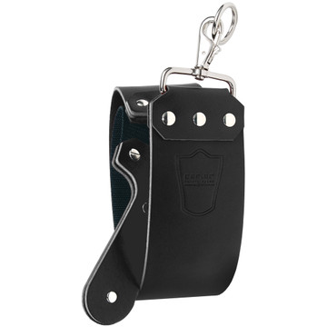 Parker Black Latigo Leather Strop