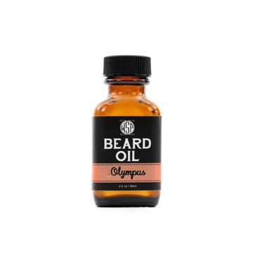Wet Shaving Products Olympus Beard Oil