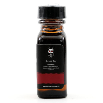 Wet Shaving Products Sandalwood Beard Oil