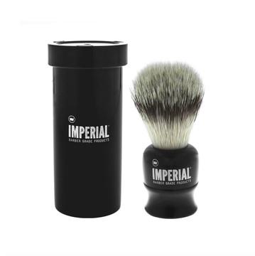 Imperial Vegan Travel Shave Brush