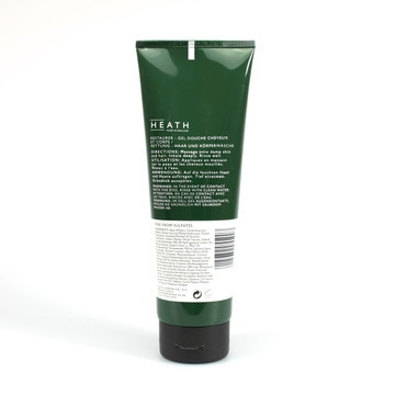"HEATH ""Rescue"" Hair + Body Wash"