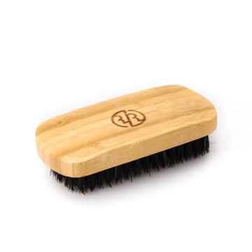 Rockwell Razors Natural Boar Bristle Beard Brush