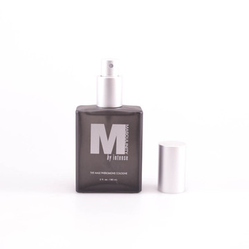 Masculinity by Intense Pheromone Cologne