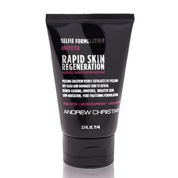 Andrew Christian Rapid Skin Regeneration
