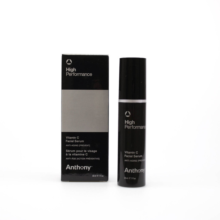 Anthony High Performance Vitamin C Facial Serum