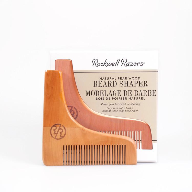 Rockwell Razors Beard Shaper