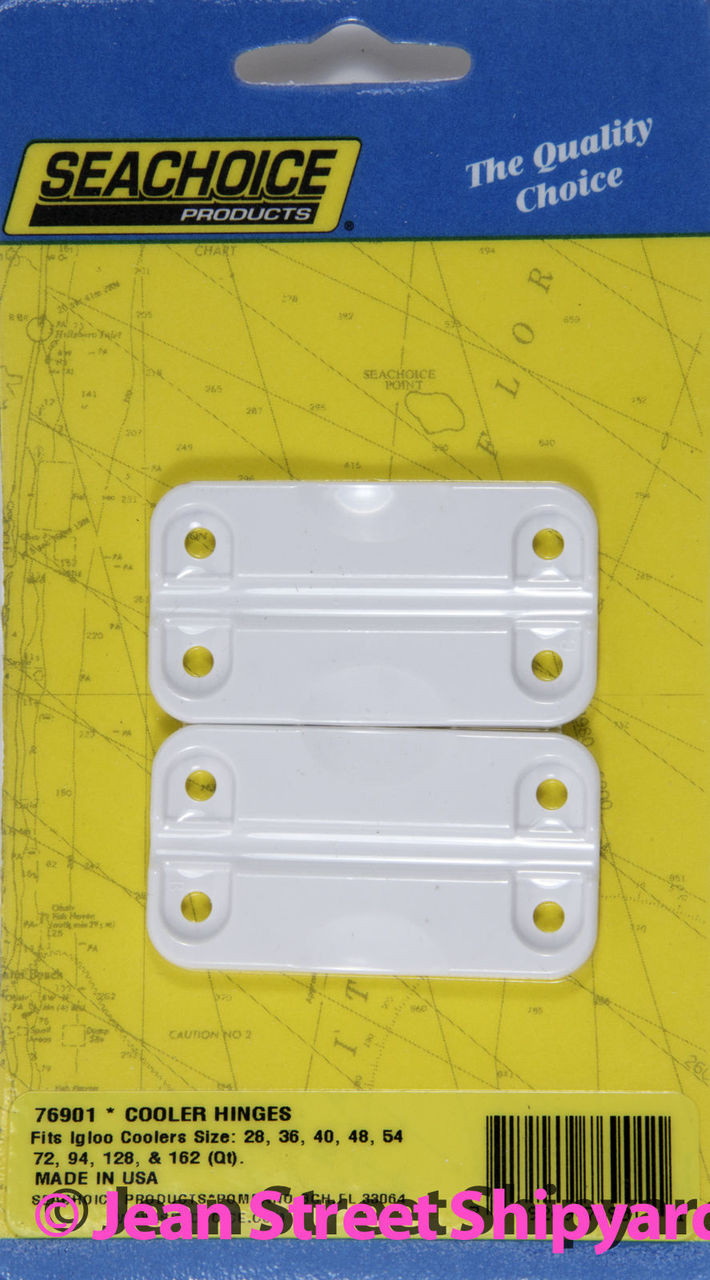 2 PK Genuine Igloo Replacement Cooler Latches Size 28,36,40,48,54,72,94,128 162