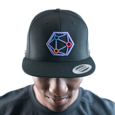 An official XYO Snapback hat!
