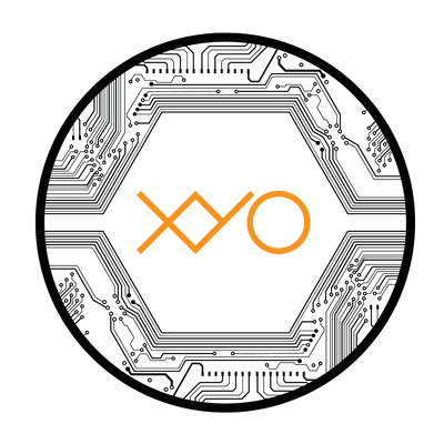 XYO Geohacker Coin