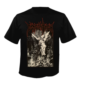 "T-Shirt: ""Last Atonement North America 2019 - Spear"""