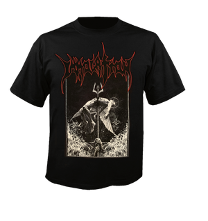 "T-Shirt: ""Last Atonement North America 2019 - Trident"""