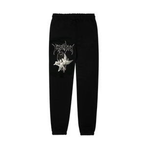 "Sweatpants: ""Demon/Angel"""