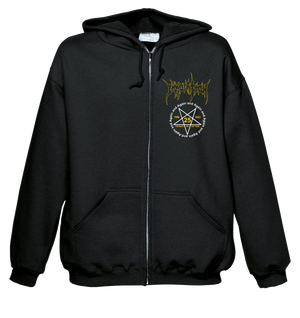 "Zip Hoodie: ""Here In After"" - 25th Anniversary"